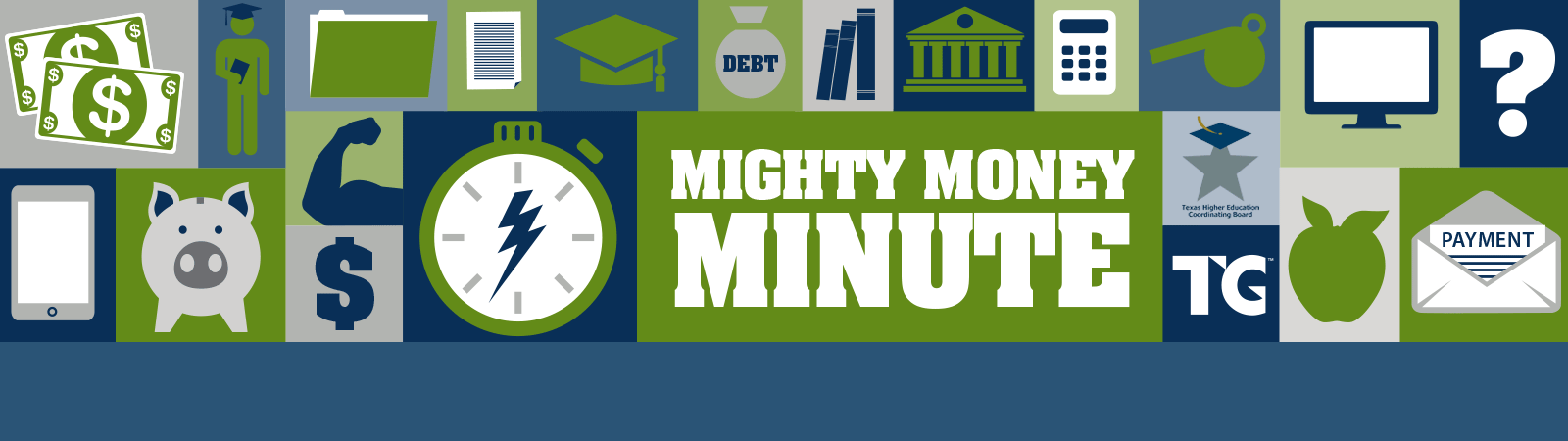 Mighty Money Minute