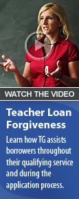 Teacher Loan Forgiveness Program